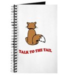 Talk To The Tail Journal