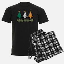 Nollaig shona duit Pajamas
