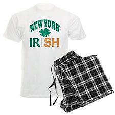 New York irish Pajamas