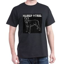 HPwhitedogB T-Shirt