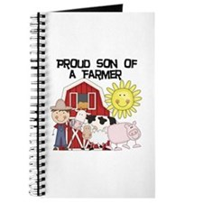 Proud Son of a Farmer Journal