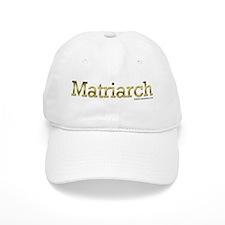Matriarch Baseball Cap