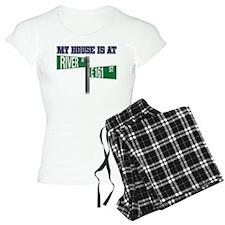 161st and River Pajamas