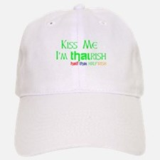 THAIRISH! Half Thai Half Irish Baseball Baseball Cap