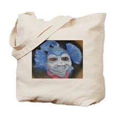 Labyrinth WormTote Bag