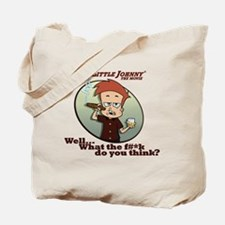 What the F#*k ... Tote Bag
