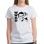 What Would Reagan Do Women's T-Shirt