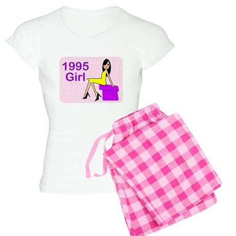 18th Birthday Women's Light Pajamas