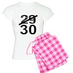 30th Birthday Gifts, 29 to 30 Women's Light Pajama