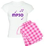 MP30, 30th, MP3 Women's Light Pajamas
