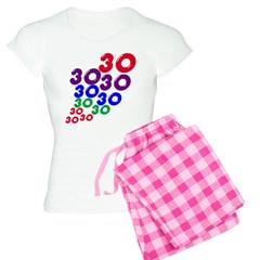 30 gifts, Women's Light Pajamas