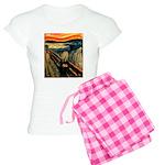 Scream 50th Women's Light Pajamas