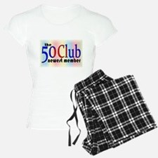 The 50 Club Pajamas