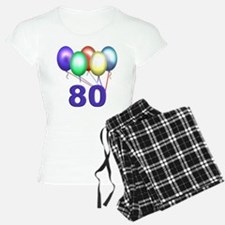 80 Gifts Pajamas
