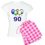 90 Gifts Women's Light Pajamas