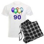 90 Gifts Men's Light Pajamas