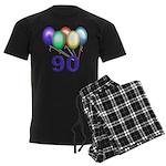 90 Gifts Men's Dark Pajamas