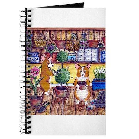 Potting Shed Journal