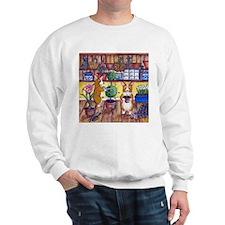 Potting Shed Sweatshirt