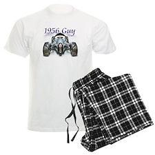 1956 Guy Car Pajamas