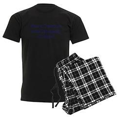 Major Pajamas