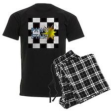 Chess Humor pajamas