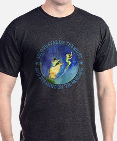 PETER PAN - FAIRY DUST T-Shirt