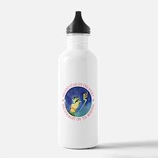 PETER PAN - FAIRY DUST Water Bottle