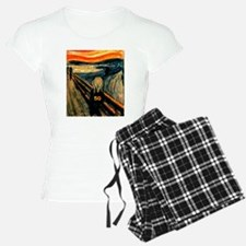 Scream 50th Pajamas
