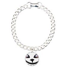Alley Cat Grin Bracelet
