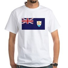 Anguilla Flag Shirt