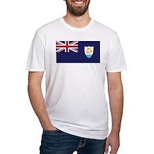 Anguilla Flag Shirt