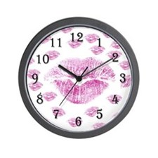 Cute Mary kay Wall Clock