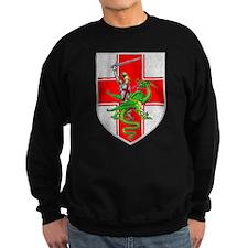 St. George & Dragon Sweatshirt