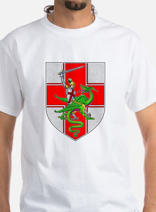 St. George & Dragon Shirt
