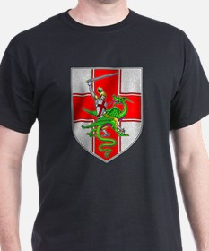 St. George & Dragon T-Shirt