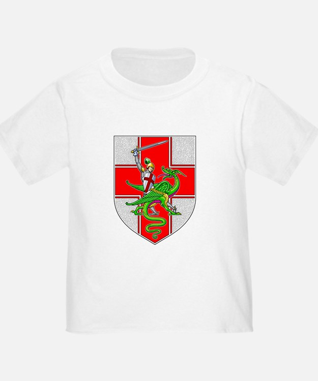 St. George & Dragon T