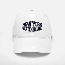 NEW YORK STATEN ISLAND Baseball Baseball Cap