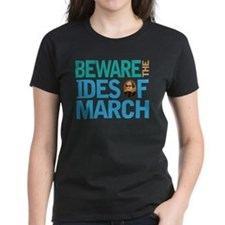 Ides Of March Shakespeare Quote Tee