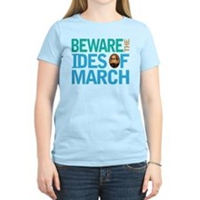 Ides Of March Shakespeare Quote T-Shirt