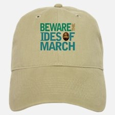 Ides Of March Shakespeare Quote Baseball Baseball Cap