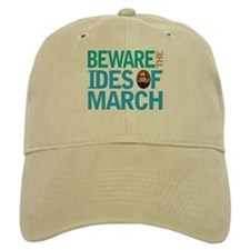 Ides Of March Shakespeare Quote Baseball Cap