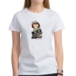 Best Teacher Gift 1st Grade Women's T-Shirt