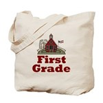 Good Teacher Gifts 1st Grade Tote Bag