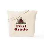 Good Teacher Gifts 1st Grade Tote Bag