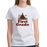Good Teacher Gifts 1st Grade Women's T-Shirt