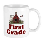 Good Teacher Gifts 1st Grade Mug
