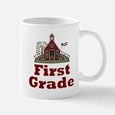 Good Teacher Gifts 1st Grade Mug