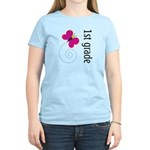 New Teacher Gift 1st Grade Women's Light T-Shirt