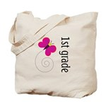 New Teacher Gift 1st Grade Tote Bag